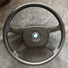 ORIGINAL BMW E30 LENKRAD 3er Steering Wheel 11528964