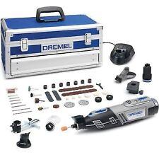 Dremel F0138220JL 8220-5/65 12V Cordless Multi-Tool Kit