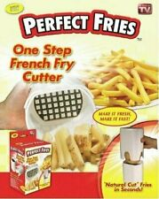 Perfect Fries One Step French Fry Cutter