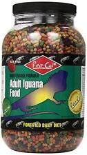 Rep-Cal SRP00805 Adult Iguana Food, 2.5-Pound, New, Free Shipping