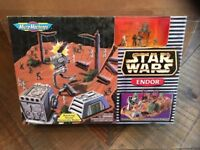 1994 Star Wars Micro Machines ENDOR from Return of the Jedi