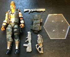 2020 G.I.Joe Classified Gung-Ho - Mint, Complete