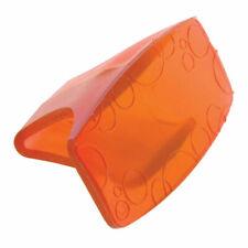 "Hubert Toilet Deodorizer Clip Mango Fragrance - 4 1/8""L x 2 3/4'W x 2""H"