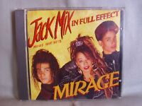 Mirage- Jack Mix in Full Effect- BCM West Germany- No Barcode- WIE NEU