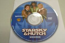 Starsky  Hutch (DVD, 2004, Widescreen)Disc Only Free Shipping