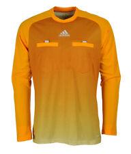 Adidas Referee UCL Champions League langarm Trikot Schiedsrichtershirt M S10620