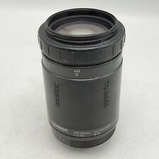 Tamron 100-300mm F5-6.3 Zoom Lens for Pentax K AF Mount DSLR/Mirrorless Cameras