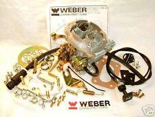 VW Polo 1272cc 1982-91 Weber 32/34 DMTL Carb / Carburateur 1887097400