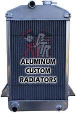 "1961-1965 Triumph TR4 ""ALL Aluminum"" Radiator ""Made in USA"""