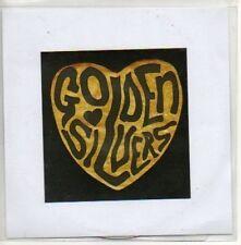 (178D) Golden Silvers, Magic Touch - DJ CD