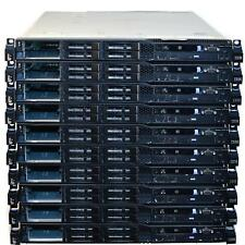 "IBM 7946-32G X3550 M2 2x Xeon E5520 2.26GHZ 0MB RAM/0GB HDD 6x2.5"" SFF 1U Server"