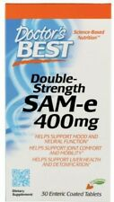 SAM-e, 400mg x 30 Tablets , Joints + Arthritis - Doctors Best
