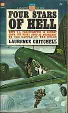 FOUR STARS OF HELL Laurence Critchell - WORLD WAR II 101ST AIRBORNE 1944-1945