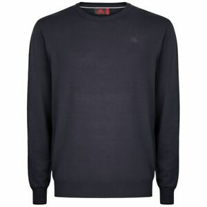 Robe di Kappa Knitwear Sweater Man LEO Office PULL OVER