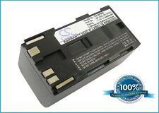 7.4V battery for Canon XH-A1, Optura Pi, G1500, UC-V10Hi, ES-410V, ES-75, V500,