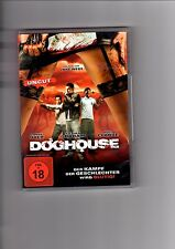 Doghouse - Man(n) steht auf dem Speiseplan (2010) DVD #14192