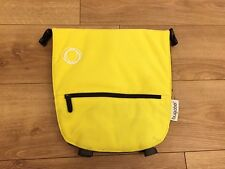 Bugaboo Yellow Changing Bag Cover Changing Mat Tailored Fabric