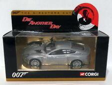 Corgi Appx 1/36 Scale CC07503 Aston Martin V12 Vanquish Die Another Day 007 Bond