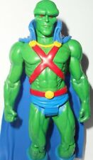 DC direct collectibles MARTIAN MANHUNTER 2001 6 inch figures universe comics