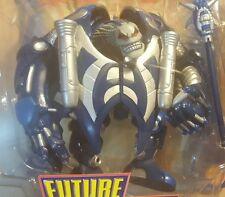 X-MEN MISSILE FLYERS FUTURE APOCALYPSE 1997 Toy Biz Marvel Action Figure 43283