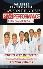 How to Stay Motivated! by Lawson Pilgrim (2013, Paperback)