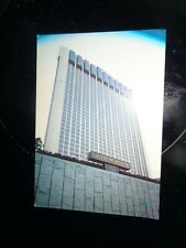 Postcard: Hotel Lotte, Seoul, Korea c1980 unused