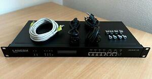 Lancom 8011 VPN Router Central-Site Gateway Firewall