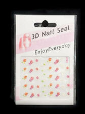 Bindi Bijou Decoration Stickers Autocollant pour Ongles Art Nail  2150
