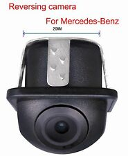 Color CCD Reverse Backup Car DVD Rear View Camera Night Vision for Mercedes-Benz