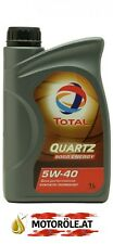 1l TOTAL Quartz 9000 Energy 5W-40 Motoröl 1 Liter BMW Longlife-01