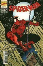 Livre BD Spider-Man Iron Fist mensuel no 15 1993   Marvel Comics book