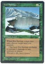 4 PLAYED Veldt Land Ice Age Mtg Magic Rare 4x x4
