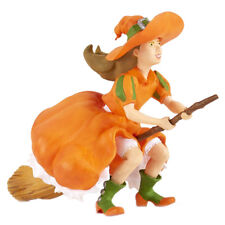 Papo The Enchanted World Witch Collectable Figure 39149 NEW