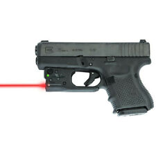 Viridian R5-R-G2627 Reactor 5 Red Laser Sight for Glock 26/27 with ECR Holster