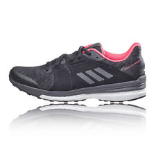 Calzado de mujer planos adidas color principal negro