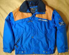 Vintage Peak Performance Gore-Tex Ski Snowboard Jacket - Mens M - Rossignol Logo