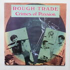 ROUGH TRADE Crimes of passion A 3085