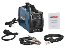 S160-AM 160 Amp Stick ARC DC Welder 115/230V Dual Voltage Welding Machine New
