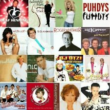 --- 99 Super SCHLAGER-HITS Midifiles Collection - Midi-MAX! ----