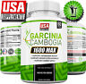 Garcinia Cambogia The Best Weight Loss Pills - Loose Weight Fast and Easy
