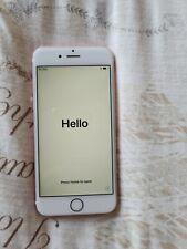 Apple iPhone 6s Plus - 16GB - Rose Gold (Vodafone) A1687 (CDMA + GSM)