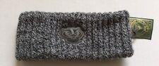 Wisconsin Badgers Marled Ribbed Knit Headband - New w/ tags!- Ncaa