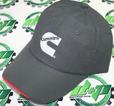 Dodge Cummins microfiber hat ball cap trucker style diesel gear mega cab cumming