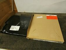 """Agfa Paps 10""""X12"""" 254Mmx304Mm Black Overlay Proofing Material Lot Of 100"""
