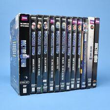Doctor Who HUGE 14 Region 1 DVD Lot - William Hartnell Peter Davison Jon Pertwee