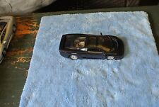 Maisto 1992 Jaguar XJ 220 Die Cast 1:24 Scale Car  Blue Color