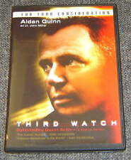 THIRD WATCH - Official Emmy DVD - 3 episodes season 6, AIDAN QUINN, HELEN MIRREN