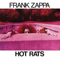 Frank Zappa - Hot Rats 2012 (NEW CD)