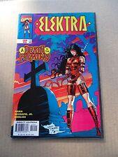 Elektra  14  . Marvel 1998 -  VF - minus