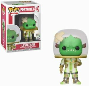 Fortnite – Leviathan Pop! Vinyl Action Figure from Funko